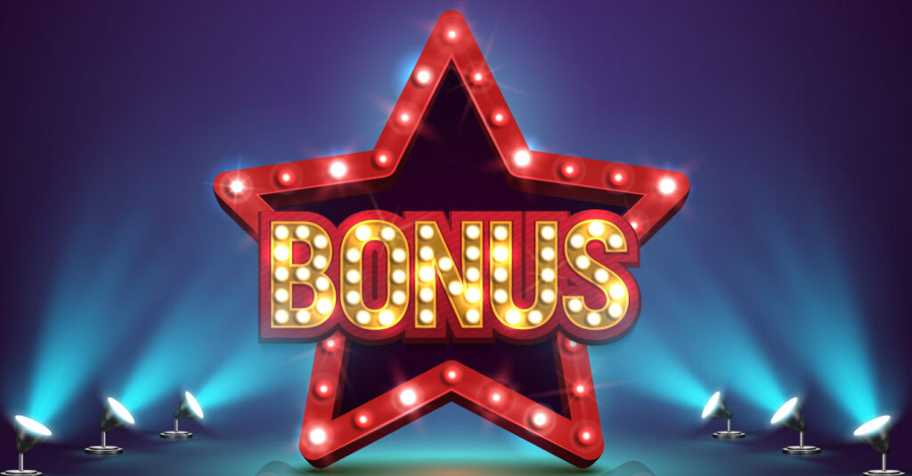 Best UK online casino bonus offers
